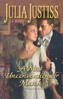 Julia Justiss has a Super Romantic Historical Novel for Two Readers!
