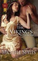 Viking captive princess