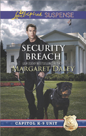 Celebrate the Upcoming Release of SECURITY BREACH by Margaret Daley with a Chance to Win an Amazon Gift Card!