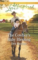 The Cowboy's Baby Blessing