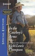 In The Cowboy's Arms