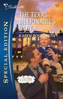 THE TEXAS BILLIONAIRE BABY