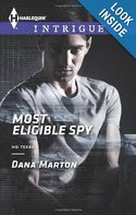 Most Eligible Spy
