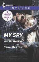 My Spy: Last Spy Standing