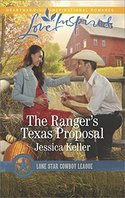 The Ranger's Texas Proposal