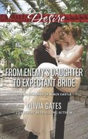 FROM ENEMY'S DAUGHTER TO EXPECTANT 