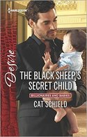The Black Sheep?s Secret Child