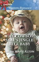The Cowboy SEAL?s Jingle Bell Baby