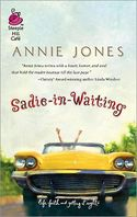 Sadie-in-Waiting