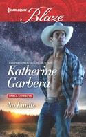 There's No Limits with a Contest from Katherine Garbera