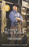 A FAMILY FOR THE BULL RIDER