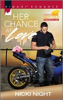 Her Chance at Love