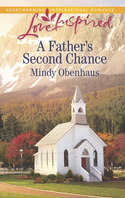 GUEST POST GIVEAWAY! Mindy Obenhaus � A FATHER'S SECOND CHANCE