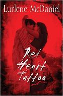 Red Heart Tatoo