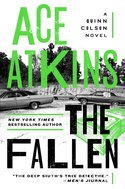 SPECIAL GIVEAWAY from Ace Atkins: Win THE FALLEN
