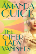 The Other Lady Vanishes
