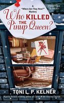 WHO KILLED THE PINUP QUEEN