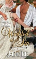 WEDDED IN SIN