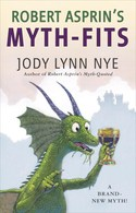 Robert Asprin's Myth-Fits