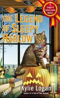 The Legend Of Sleepy Harlow