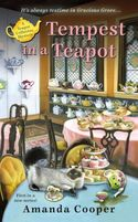 TEMPEST IN THE TEAPOT