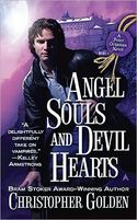 ANGELS SOULS AND DEVIL HEARTS