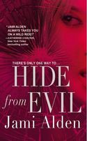 Hide from 