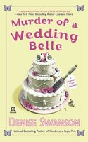 MURDER OF A WEDDING BELLE