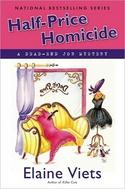 HALF-PRICE HOMICIDE