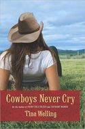 COWBOYS NEVER CRY?