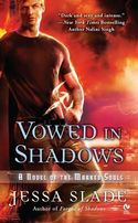 Vowed In 