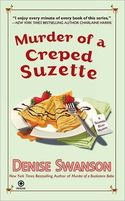 Murder Of 