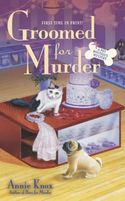 GROOMED FOR MURDER: A PET BOUTIQUE