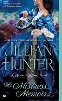 The Boscastles are BACK! Jillian Hunter is giving away 10 copies of THE MISTRESS MEMOIRS