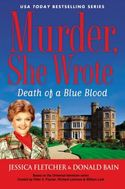 Murder, She Wrote: Death of a Blueblood
