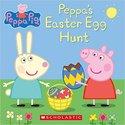 Peppa's Easter Egg Hunt