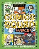 Comic Squad: Lunch
