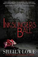 Spring Forward with a Handwriting Analysis and INKSLINGERS BALL