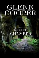BLOG CONTEST! Glenn Cooper - THE TENTH CHAMBER