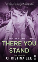 There You Stand�
