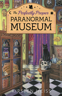 The Perfectly Proper Paranormal Museum