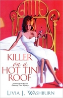 Killer On A Hot Tin Roof