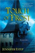 TOUCH OF