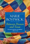 Let's explore Cobbled Court Quilt Circle with Marie Bostwick.  Enter to WIN a copy of Marie Bostwick Latest Book, BETWEEN HEAVEN AND TEXAS.