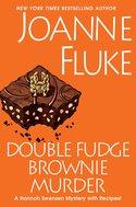 Double Fudge Brownie
