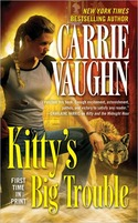 KITTY�S BIG TROUBLE