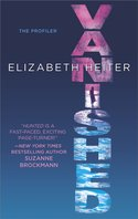 Get Ready for Fall with an Audiobook from Elizabeth Heiter