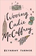 Wooing Cadie McCaffrey