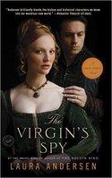 The Virgin's Spy