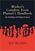Miziker's Complete Event Planner's Handbook